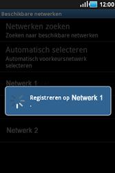 Samsung S5830 Galaxy Ace - Netwerk - gebruik in het buitenland - Stap 11