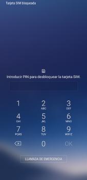Samsung Galaxy S8 - Internet - Configurar Internet - Paso 34