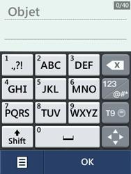 LG T580 - Contact, Appels, SMS/MMS - Envoyer un MMS - Étape 10