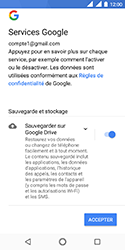 Nokia 3.1 - E-mails - Ajouter ou modifier votre compte Gmail - Étape 11