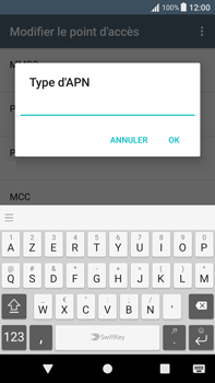 Sony Xperia XA1 Plus - Internet - Configuration manuelle - Étape 14