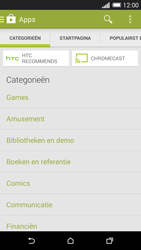 HTC One Mini 2 - Applicaties - Downloaden - Stap 6