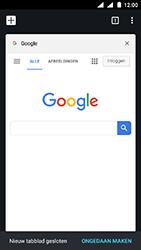 Nokia 3 - Android Oreo - Internet - internetten - Stap 18