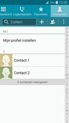 Samsung I9195i Galaxy S4 mini VE - Contacten en data - Contacten overzetten via Bluetooth - Stap 4