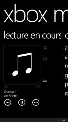 Nokia Lumia 930 - Photos, vidéos, musique - Ecouter de la musique - Étape 7