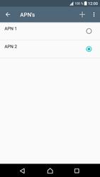 Sony G3121 Xperia XA1 - Internet - Handmatig instellen - Stap 19