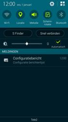 Samsung G900F Galaxy S5 - Internet - automatisch instellen - Stap 5