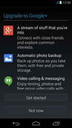 Acer Liquid Z500 - Applications - Downloading applications - Step 19