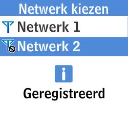 Samsung GT-E1200i - Buitenland - Bellen, sms en internet - Stap 9