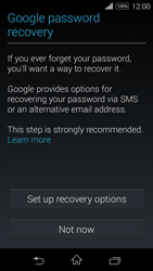 Sony D2203 Xperia E3 - Applications - Downloading applications - Step 14