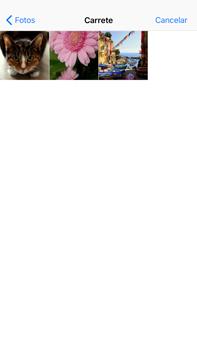 Apple iPhone 7 Plus iOS 11 - Mensajería - Escribir y enviar un mensaje multimedia - Paso 13