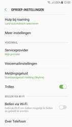 Samsung Galaxy J5 (2017) - Bellen - bellen via wifi (VoWifi) - Stap 6