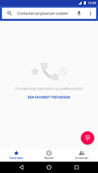 LG Nexus 5X - Android Oreo - Voicemail - Handmatig instellen - Stap 4