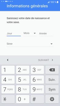 Samsung Samsung Galaxy J7 (2016) - Premiers pas - Créer un compte - Étape 17