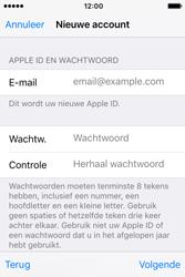 Apple iPhone 4 S iOS 9 - Applicaties - Applicaties downloaden - Stap 12