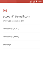 Nokia 3 (Dual SIM) - E-mail - Account instellen (POP3 zonder SMTP-verificatie) - Stap 10