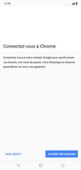 Nokia 7.1 - Internet et connexion - Naviguer sur internet - Étape 5
