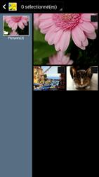 Samsung Galaxy Grand 2 4G - Photos, vidéos, musique - Envoyer une photo via Bluetooth - Étape 7