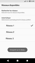 Sony Xperia XZ - Android Oreo - Réseau - utilisation à l'étranger - Étape 14