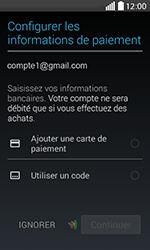 LG H220 Joy - Applications - Télécharger des applications - Étape 16