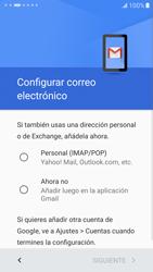 Samsung Galaxy S7 - Primeros pasos - Activar el equipo - Paso 13