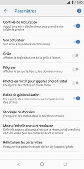 Nokia 7 Plus - Photos, vidéos, musique - Prendre une photo - Étape 9