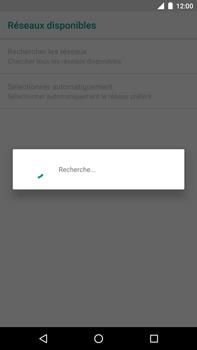 Huawei Nexus 6P - Android Oreo - Réseau - utilisation à l'étranger - Étape 11