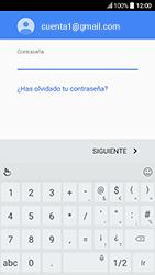 HTC 10 - E-mail - Configurar Gmail - Paso 13