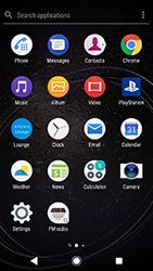 Sony Xperia XA2 - E-mail - Sending emails - Step 3