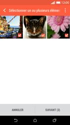 HTC Desire 610 - Photos, vidéos, musique - Envoyer une photo via Bluetooth - Étape 10