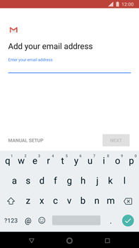 Nokia 8 Sirocco - E-mail - Manual configuration POP3 with SMTP verification - Step 9