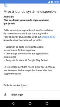 Huawei Nexus 6P - Android Oreo - Appareil - Mises à jour - Étape 7