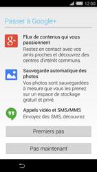 Sony Xperia Z2 - Premiers pas - Créer un compte - Étape 24