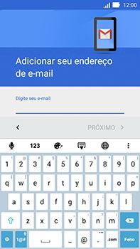 Asus Zenfone Go - Email - Como configurar seu celular para receber e enviar e-mails - Etapa 10