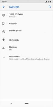 Nokia 3-1-plus-dual-sim-ta-1104-android-pie - Software updaten - Update installeren - Stap 5