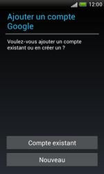 HTC T328e Desire X - Applications - Télécharger des applications - Étape 4