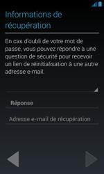 Bouygues Telecom Bs 402 - Premiers pas - Créer un compte - Étape 17
