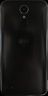 LG K10 (2017) - Toestel - Toestel activeren - Stap 2