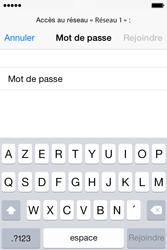 Apple iPhone 4S (iOS 8) - Premiers pas - Créer un compte - Étape 9