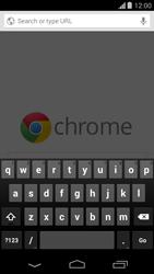 Motorola Moto G - Internet - Internet browsing - Step 6