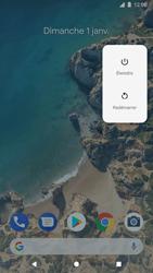 Google Pixel 2 - Internet - Configuration manuelle - Étape 20