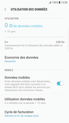 Samsung Galaxy S6 Edge - Android Nougat - Internet - configuration manuelle - Étape 7