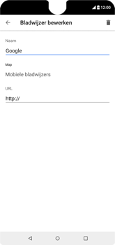 Wiko View 2 - Internet - internetten - Stap 10