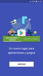 Samsung Galaxy A5 (2017) (A520) - Aplicaciones - Tienda de aplicaciones - Paso 24