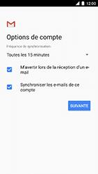 Motorola Moto C Plus - E-mails - Ajouter ou modifier un compte e-mail - Étape 20
