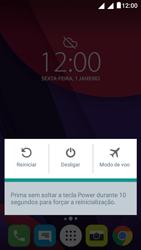 """Alcatel Pixi 4 (5"""") - Internet no telemóvel - Como configurar ligação à internet -  33"""