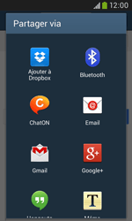 Samsung Galaxy Trend Plus S7580 - Internet - Navigation sur internet - Étape 17