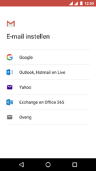 Android One GM5 - E-mail - handmatig instellen - Stap 7