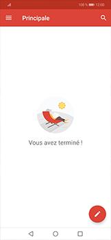 Huawei Mate 20 lite - E-mails - Ajouter ou modifier votre compte Gmail - Étape 13