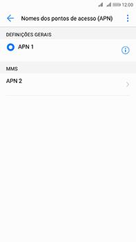 Huawei Mate 10 - MMS - Como configurar MMS -  14